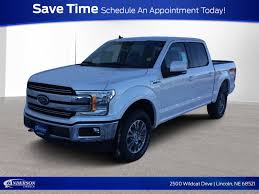 100 Two Men And A Truck Lincoln Ne W 2019 Ford F150 For Sale Erson Uto Group Grand