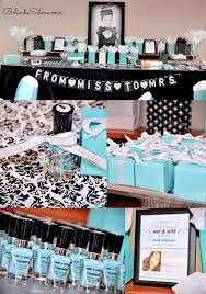 best 25 tiffany bridal showers ideas on pinterest bridal shower