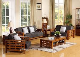 Wood Furniture Living Room 47 With