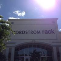 Nordstrom Rack University mons Discount Store in Boca Raton