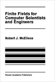 Title Finite Fields For Computer Scientists And Engineers Edition 1 Author Robert