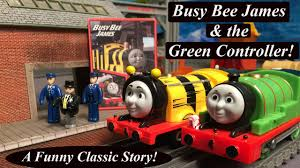 Trackmaster Tidmouth Sheds Toys R Us by Thomas U0026 Friends Trackmaster New Engine Story Busy Bee James And