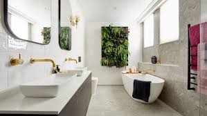 THE TOP BATHROOM TRENDS FOR 2019 – A9 Architecture's Insights – Medium 8 Best Bathroom Tile Trends Ideas Luxury Unusual Design Whats New And Bold 10 Inspiring Designs 2019 Top 5 Josh Sprague Guaranteed To Freshen Up Your Home Of The Most Exciting For Remodel Bathrooms Renovation Shower 12 For Remodeling Contractors Sebring 2018 Emily Henderson In Magazine Look