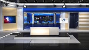 News Studio 101C1 By Alexander83