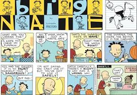 Big Nate Dibs On This Chair Paperback by Big Nate Comic Strip May 01 2016 On Gocomics Com Go Comics