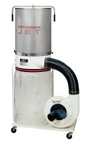 Jet DC-1100VX-CK Dust Collector 1.5HP 1PH 115/230-Volt 2-Micron ... Dust Collection Fewoodworking Woodshop Workshop 2nd Floor Of Garage Collector Piping Up The Ductwork Youtube 38 Best Images On Pinterest Carpentry 317 Woodworking Shop System Be The Pro My Ask Matt 7 Small For Wood Turning And Drilling 2 526 Ideas Plans
