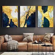 handgemalte wandbilder günstig kaufen lionshome
