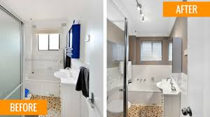 Bath Resurfacing Kit Australia by Beautiful Bathrooms On A Budget Renovating For Profit