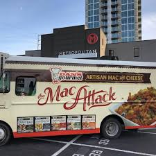 The Mac Attack - Nashville Food Trucks - Roaming Hunger