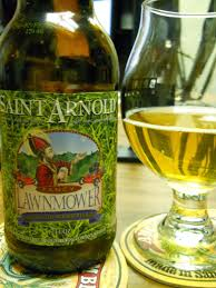 St Arnold Pumpkinator 2014 by Daily Beer Review By The Glass Show Saint Arnold Brewing