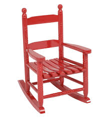 Red Patio Furniture Canada by Jack Post Red Childrens Rocking Chair Kn10r Rural King