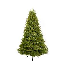 Pre Lit Douglas Fir Premier Artificial Christmas Tree 1000 UL Listed Clear Lights
