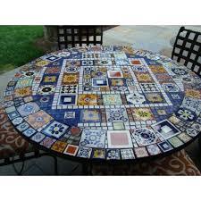 mexican talavera tiles mixed selection sale