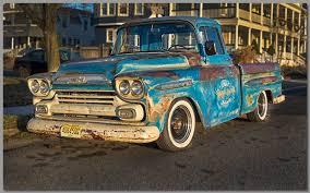 100 Pickem Up Truck Project 365 December 2017