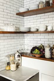 metrofliesen die schönsten ideen für küche und bad