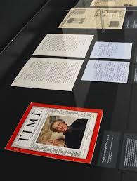 Jon Zimmerman Front Desk by Frank Lloyd Wright Born 150 Years Ago Still Fascinates The