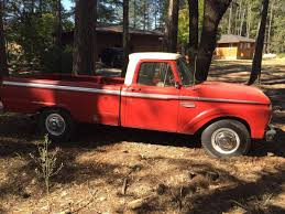 1966 Ford F250 For Sale #2015272 - Hemmings Motor News | F-100 ... 1966 Ford F250 Pickup Truck Item Dx9052 Sold April 18 V F100 For Sale In Alabama F750 B8187 October 31 Midwest For Sale Near Cadillac Michigan 49601 Classics On F600 Grain Da6040 May 3 Ag Eq Mustang Convertible Roanoke Va By Owner Classic Hrodhotline Regular Cab Swb In Greenville Tx 75402 4x4 Original Highboy 1961 1962 1963 1964 1965 Ford 12 Ton Short Wide Bed Custom Cab Pickup Truck