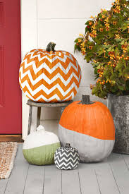 Pumpkin Patterns To Carve by 57 Easy Painted Pumpkins Ideas No Carve Halloween Pumpkin