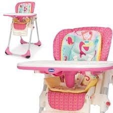 Chicco High Chair Polly by Chicco Polly 2 In 1 Highchair