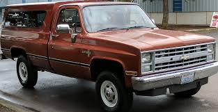 25K Mile Survivor: 1987 Chevy C/K Scottsdale Fords F150 Carries The Load As Light Trucks Outsell Autos A Key Best Cars And Top 10 Lists Kelley Blue Book Pickup Truck Reviews Consumer Reports Why Is Uses Toyota Business Insider Pick Up Trucks Most Popular Stolen Vehicle My Cowichan Valley Now 6 Accsories In Winston Salem History Of Ram 1500 At Lake Keowee Chrysler Dodge Jeep These Are Most Popular Cars In Every State Chevy Gmc Buick Cadillac Inventory Near Burlington Vt Car 100 Years Exploring New Possibilities With Chevrolet Toprated For 2018 Edmunds