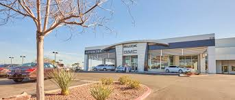 Hours & Directions To AutoNation Buick GMC Henderson
