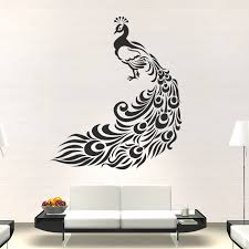 Peacock Wall Art Decor Home 5