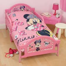 Minnie Mouse Queen Bedding by Bedding Set Wonderful Mickey Mouse Toddler Bedding New4pc Disney