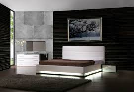 kreative ideen für beleuchtung im schlafzimmer