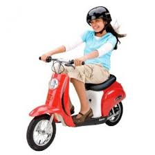Fun Electric Scooters For Kids