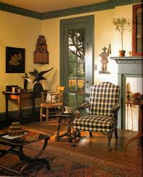 Primitive Living Room Colors by 301 Best Prim U0026 Colonial Living Rooms Images On Pinterest