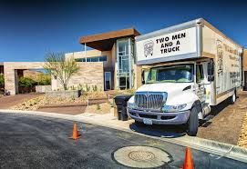 100 Two Men And A Truck Locations Movers In Las Vegas South NV TWO MEN ND TRUCK