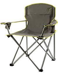 amazon com quik chair folding quad mesh c chair blue