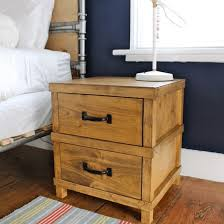 End Table Building Plans Diy Bedside Table Elegant Table Aa Coffee