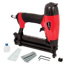Home Depot Husky Floor Nailer by Powermate Nail Guns U0026 Pneumatic Staple Guns Air Compressors