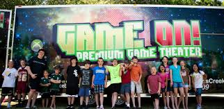 Video Game Truck - Game Truck Parties In Houston Texas Evgzone_uckntrailer_large Extreme Video Game Zone Long Truck Birthday Parties In Indianapolis Indiana Windy City Theater Kids Party Video Game Birthday Party Favors Baby Shower Decor Pitfire Pizza Make For One Amazing Discount Columbus Ohio Mr Room Rolling Arcade A Day Of Gaming With Friends Mocha Dad 07_1215_311 Inflatables Mobile Book The Best Pinehurst Nc Gametruck Greater Knoxville Games Lasertag And Used Trucks Trailers Vans For Sale