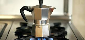 How To Make Espresso On The Stove Italian Stovetop Maker Instructions