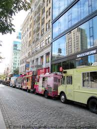Random NYC: Food Truck Nation | Books, Cupcakes And Cats Chasing ...