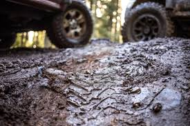 100 Tire By Mark Tire Track In Mud License Download Or Print For 372