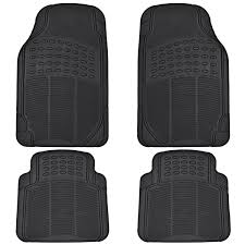 100 Floor Mats Truck Amazoncom BDK All Weather Rubber For Car SUV
