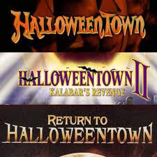 Halloweentown 4 Trailer by My Top 5 Disney Halloween Disney Amino