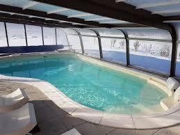 a gérardmer chalet 16 personnes avec piscine couverte et chauffée