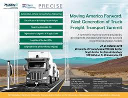 Moving America Forward, Next Generation Of Truck Freight ...