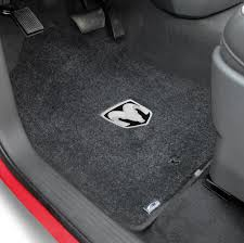 Lloyd Floor Mats For 2002-2008 Ram 1500 + 2003-2009 Ram 2500 3500 ...