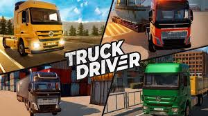 Truck Driver Gameplay Reveal | Digitalunderground