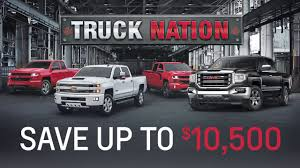 Truck Nation | Murray GM Yarmouth Super Bright Extremely Visibility With 80pcs Premium Truck Nation Review Review Driving School Fresno Ca Best Resource Mannnorthway Auto Source Vehicles For Sale In Prince Albert Sk Lifted Home Facebook Mini Truckmini Twitter 2018 Hino 195 Riviera Beach Fl 5000578040 Cmialucktradercom Heres Your Chance To Join The Chevy Nation Lease A Brand New Nasty Trucks Concert And Show 2017 2016 Gmc Denali 2500 Photo Image Gallery 9