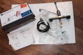 Who Makes Glacier Bay Faucets by Glacier Bay Kitchen Faucet Replacement Parts Ellajanegoeppinger Com