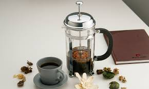 How To Brew Your Coffee Using A French Press