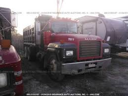 100 Used Mack Truck For Sale S In Texas S On Buysellsearch
