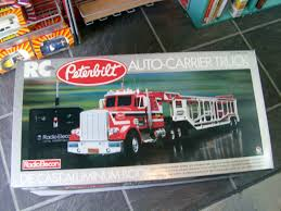 100 Radio For Trucks Elecon Shinsei Peterbilt RC Controlled Car