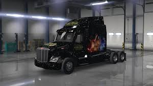 Star Wars Force Awakens Pete 579 • ATS Mods   American Truck ... Best Truck Simulator Apk Euro 2 Wallpapers Cargo Engine 2018 For Android Download Free Version Game Setup Truck Simulator 2012 Full Download Cheap Visual Car Mods Fresh The Very Driver Ovilex Software Mobile Desktop And Web Strategies What First Why Youtube Review Pc Gamer Way To Make Money In American Ltt Top 10 Driving Games For Ios Pro 16